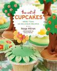 The Art of Cupcakes: More Than 40 Festive Recipes Cover Image