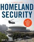 Homeland Security: A Complete Guide 2/E Cover Image