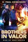 Brothers in Valor (Man of War #3) Cover Image