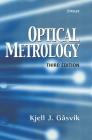 Optical Metrology Cover Image