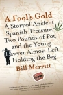 A Fool's Gold: A Story of Ancient Spanish Treasure, Two Pounds of Pot and the Young Lawyer Almost Left Holding the Bag Cover Image