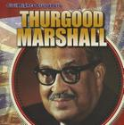 Thurgood Marshall (Civil Rights Crusaders) Cover Image