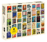 Classic Paperbacks 1000 Piece Puzzle Cover Image
