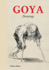 Goya Drawings Cover Image