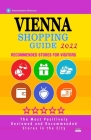 Vienna Shopping Guide 2022: Best Rated Stores in Vienna, Austria - Stores Recommended for Visitors, (Shopping Guide 2022) Cover Image