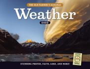 The 2022 Old Farmer's Almanac Weather Calendar Cover Image