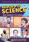 Heroes of Science: Who Changed the World Cover Image