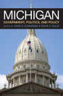 Michigan Government, Politics, and Policy Cover Image