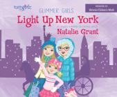Light Up New York (Faithgirlz / Glimmer Girls #4) Cover Image