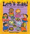 Let's Eat! [With Poster] Cover Image