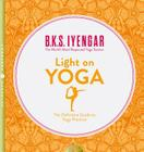 Light on Yoga Cover Image