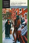 African-American Poets: Volume 1: 1700s-1940s (Bloom's Modern Critical Views) Cover Image