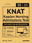 Knat Full Study Guide: Study Manual with 100 Video Lessons, 4 Full Length Practice Tests Book + Online, 500 Realistic Questions, Plus Online Cover Image