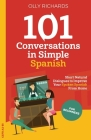 101 Conversations in Simple Spanish Cover Image