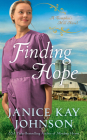 Finding Hope (A Tompkin's Mill Novel #3) Cover Image