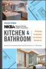 Nkba Kitchen and Bathroom Planning Guidelines with Access Standards Cover Image