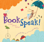 BookSpeak!: Poems About Books Cover Image