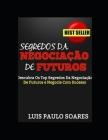 Segredos da negociação de futuros Cover Image