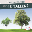 Which Is Taller? Cover Image
