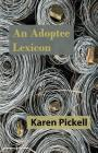 An Adoptee Lexicon Cover Image