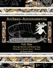 Archaeo-Astronometria Cover Image