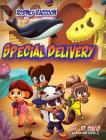 Rodney Raccoon in Special Delivery: Special Delivery Cover Image