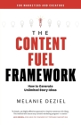 The Content Fuel Framework: How to Generate Unlimited Story Ideas (For Marketers and Creators) Cover Image