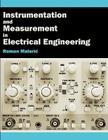 Instrumentation and Measurement in Electrical Engineering Cover Image