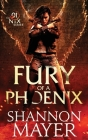 Fury of a Phoenix Cover Image