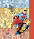Invincible: The Ultimate Collection Volume 1 Cover Image