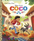 Coco Little Golden Book (Disney/Pixar Coco) Cover Image