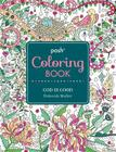 Posh Adult Coloring Book: God Is Good (Posh Coloring Books #13) Cover Image