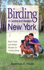 Birding in Central and Western New York: Best Trails and Water Routes for Finding Birds Cover Image
