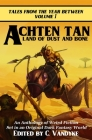 Achten Tan: Land of Dust and Bone Cover Image
