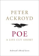 Poe: A Life Cut Short Cover Image