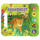 Rainforest Cover Image