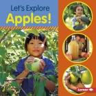 Let's Explore Apples! Cover Image