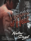 Visions of Heat Cover Image