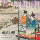 Ashmolean Museum - Japanese Art Wall Calendar 2021 (Art Calendar) Cover Image