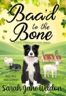 Baa'd to the Bone: A Cozy Collie Mystery Cover Image