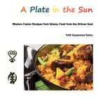 A Plate in the Sun Cover Image