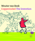 Coppernickel, the Invention Cover Image