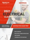 2021 Georgia Electrical Class II Unrestricted Contractor Exam Prep: Study Review & Practice Exams Cover Image