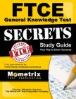 FTCE General Knowledge Test Secrets Study Guide: FTCE Exam Review for the Florida Teacher Certification Examinations Cover Image