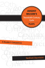 August Wilson's Twentieth-Century Cycle Plays: A Reader's Companion Cover Image