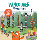 Vancouver Monsters Cover Image