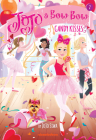 Candy Kisses (JoJo and BowBow Book #2) Cover Image