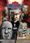 Logan's Run: Black Flower: Graphic Novel Cover Image