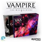 Vampire: The Masquerade 5th Ed. Slipcase Set Cover Image