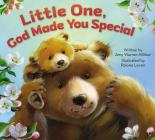 Little One, God Made You Special Cover Image